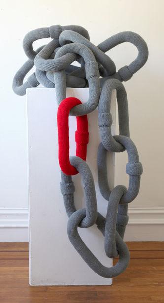 Sarah Applebaum and Lisa Congdon - Boreas (Gallery HIjinks)
