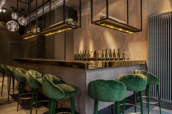 NEWS BLOG JORDANA SCHRAMM: Interior Photography Barry Bar Berlin by Jordana Schramm
