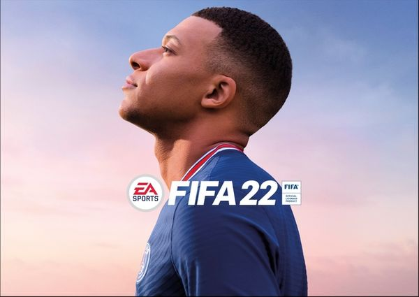 NEW at GoSee :CYRIL MASSON, photographer and director from Paris; we present you his FIFA 22-campaign featuring soccer superstar Kylian Mbappe