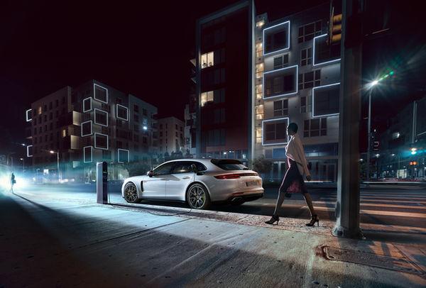 NEWS BLOG STEFAN LAMPE STUDIOS GMBH: Porsche E-Performance