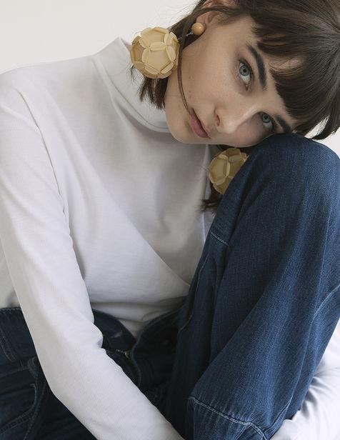 PORTFOLIO BASICS BERLIN: Flanelle Magazin | Hair&Make-Up: Stefanie Schneider | Photographer: Jessica Grossmann