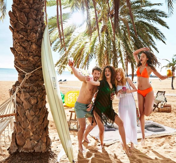 JPPS, Paris : produces the 2017 SUMMERSTYLE campaign on the Canary Islands for MANOR ? and meet JPPS at UPDATE17BERLIN