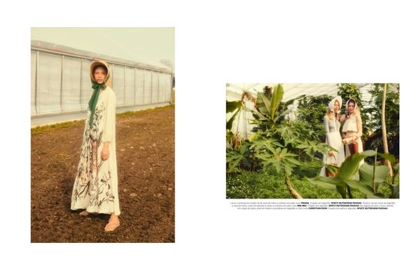 NEWS BLOG WINTELER PRODUCTION: VOGUE PORTUGAL by WINTELER PRODUCTION