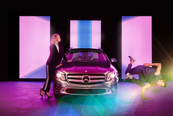 Mercedes Benz Magazin