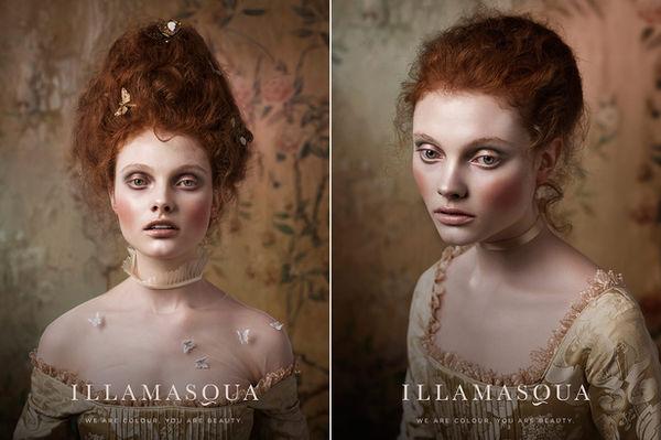 Illamasqua Once