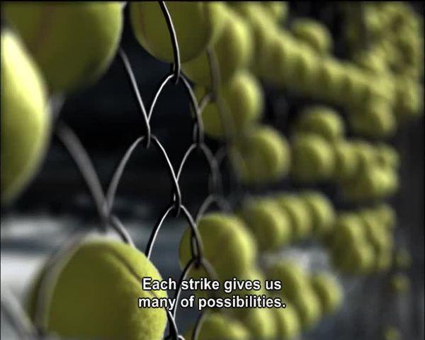 BMW feat. Novak Djokovic