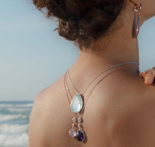 Dilara Saatci Jewelry