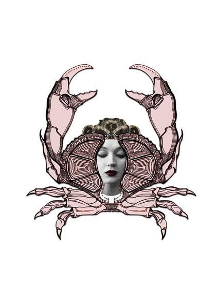 Eva Vasari CAROLINESEIDLER.COM