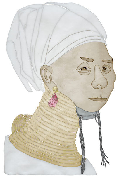 IRENE SACKMANN