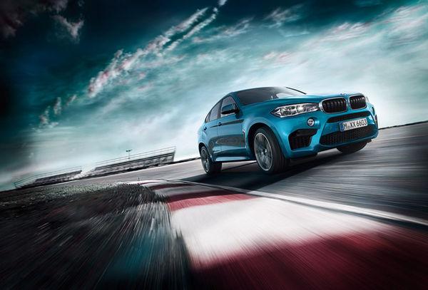 IMAGE NATION S.L. for BMW