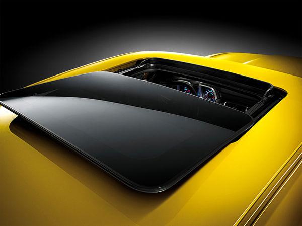 GM Camaro