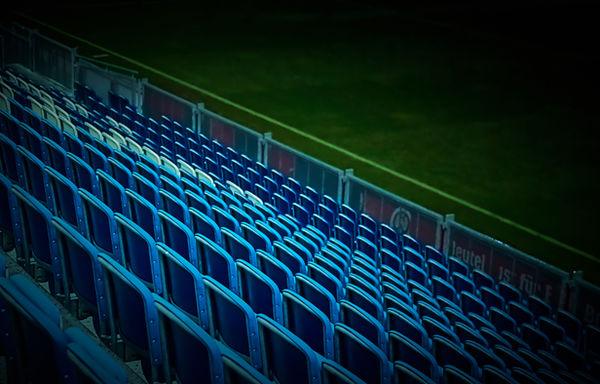 SW Wehen Wiesbaden Stadion