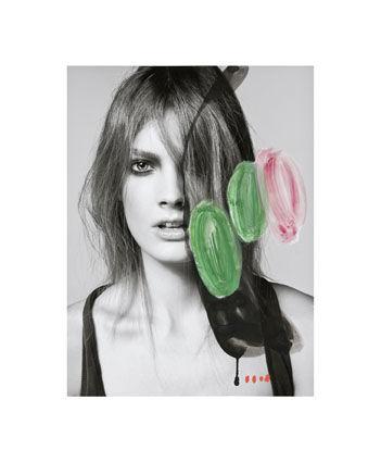 RECOM ART : © Tina Berning und Michelangelo Di Battista