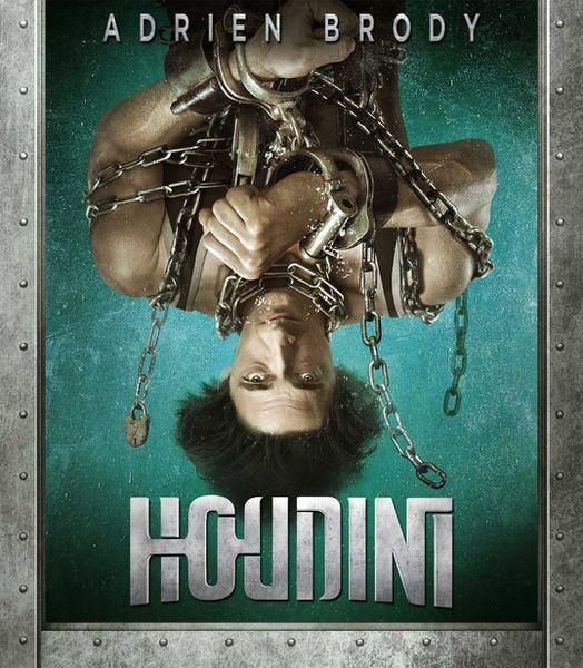 Houdini Key Art Campaign