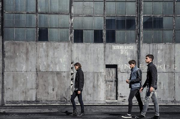 BLINK PRODUCTION : Jack & Jones Jeans SS15 shot by Søren Solkær