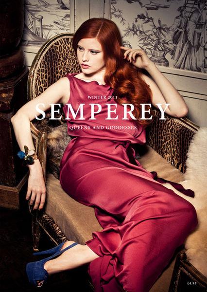SEMPEREY Magazine