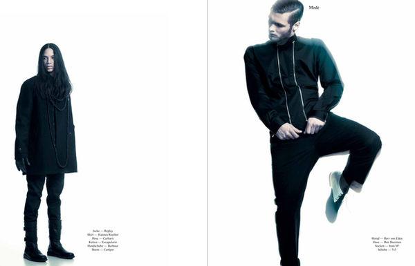 Spex Magazine