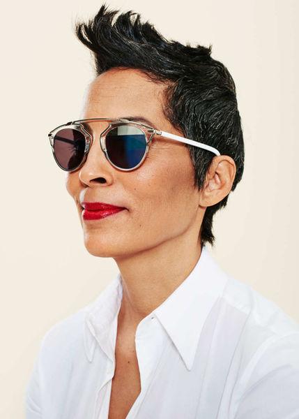 BLINK PRODUCTION : Sascha MARIC for The Cut – New York Magazine