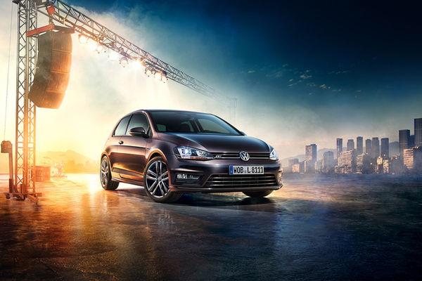 IMAGE NATION S.L. for Volkswagen