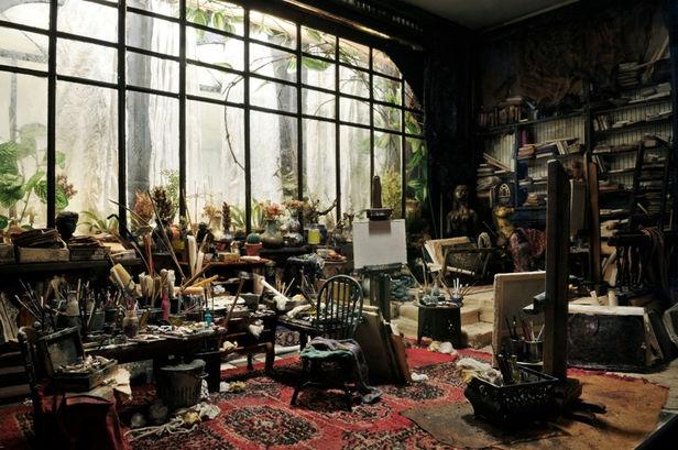 CUTLOG 2011 : Galerie Antonine Catzeflis Paris