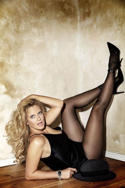 Barbara schöneberg sexy