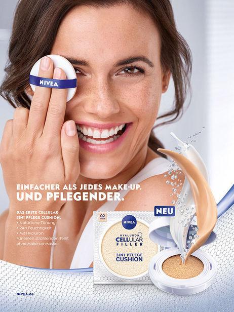 Werbung model