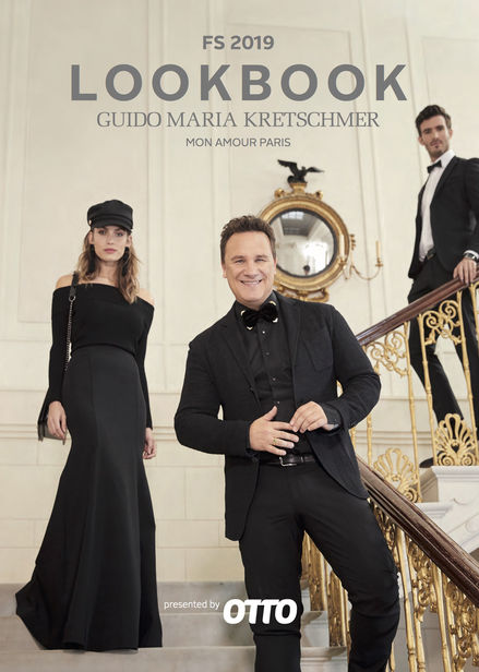 on sale 72aef d78c7 closeup agency: The GUIDO MARIA KRETSCHMER Spring/Summer ...