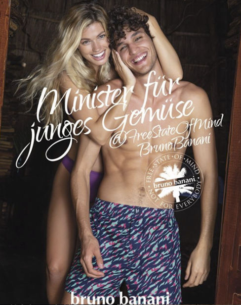 sale retailer 0f13d 18559 FREE STATE OF MIND BRUNO BANANI! Underwear and lifestyle ...