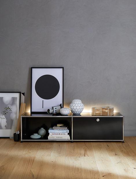 Interior Stills For Furniture From Usm Haller A Personal Spread
