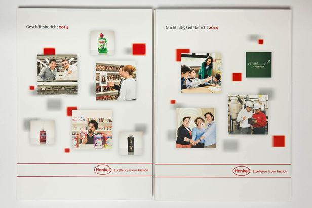 Henkel Ag & Co. KGaA Annual Report 2014, Sustainability Report 2014 / Geschäftsbericht 2014, Nachhaltigkeitsbericht 2014