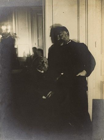 GOSEE VIP - THE LIBRARY OF STÉPHANE MALLARMÉ