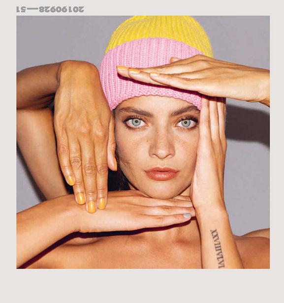BIGOUDI Boris Rieker für Cyte Magazine