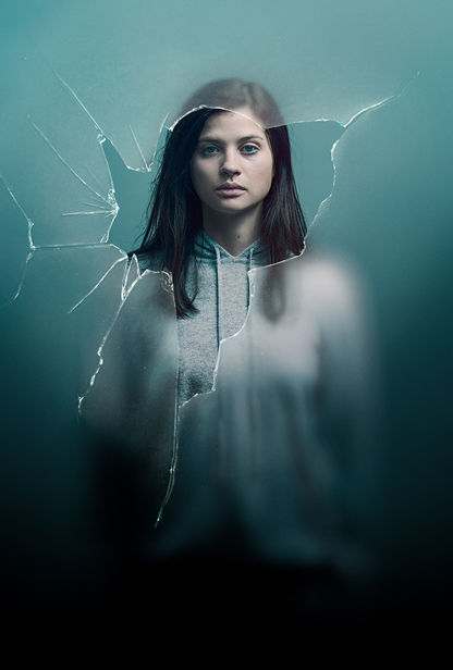 Sanna LINDBERG c/o AGENT MOLLY & CO for Netflix Quicksand