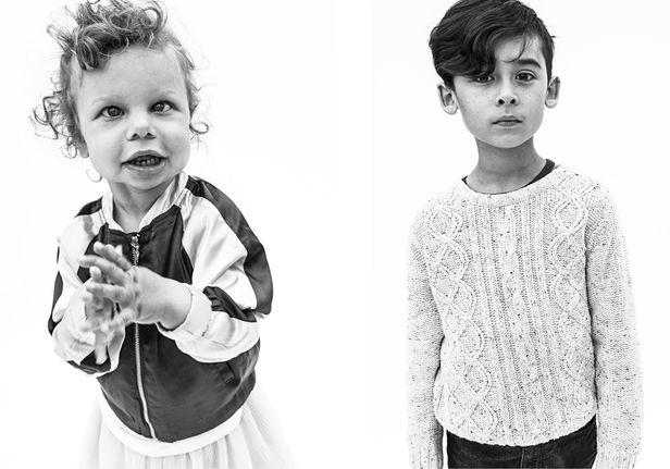 AGENT MOLLY & CO / Photographer Hans Ericksson