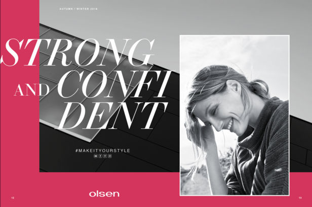 MARION WALTER  Production +  Casting for Olsen