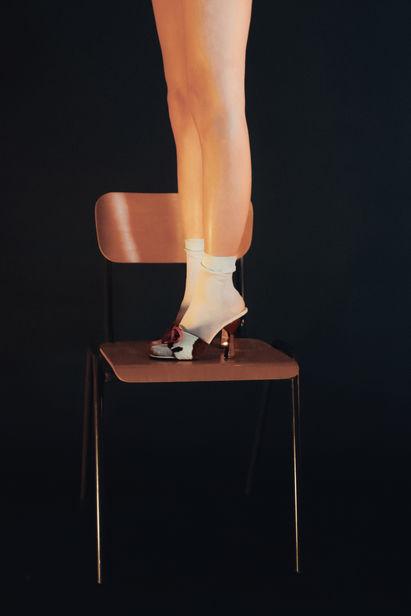 COSMOPOLA GMBH - Arnaud Ele for Nasty Magazine
