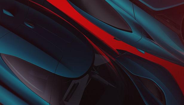 RECOM CGI : HAW-LIN Service - NIO EP9 - Full-CGI - Portfolio