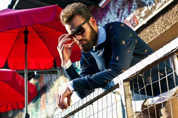 HHV BERLIN - URBAN CLOTHING