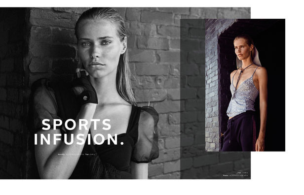 HILLE PHOTOGRAPHERS: SPORTS INFUSION by GARY ENGEL