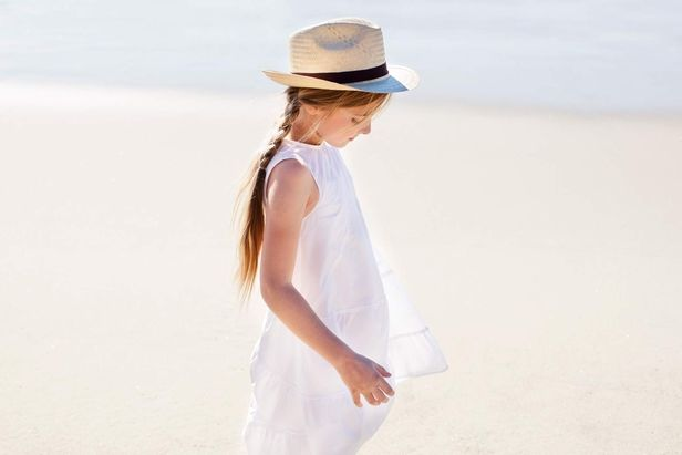 ALYSSA PIZER MANAGEMENT : Rus ANSON for GUESS KIDS