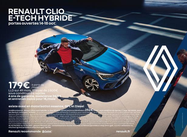 RECOM : Renault Campaign