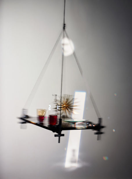Personal Project Swing by SAM HOFMAN c/o MAKING PICTURES