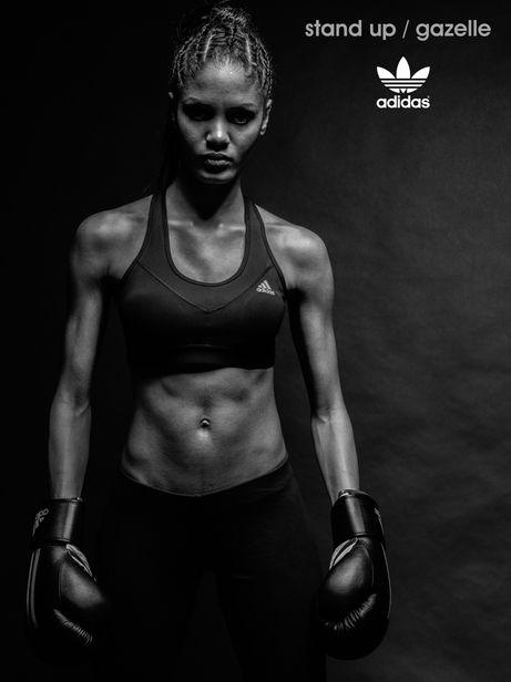 The Boxeress