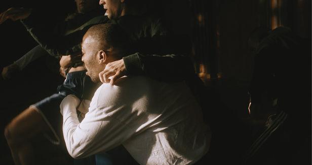 """SEVERIN WENDELER: Kiani Del Valle for ByUs """"Directed by Maximilian Motel c/o Severin Wendeler"""""""