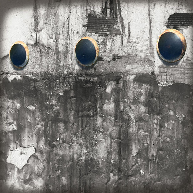 MARGARETHE HUBAUER : Mark TELLOK - Exhibition