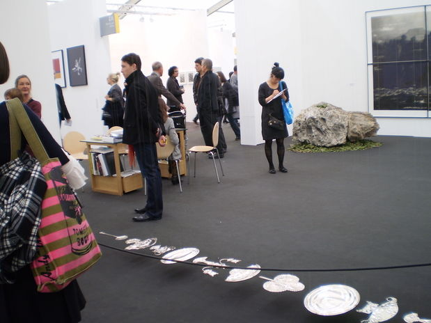 Frieze : Frith Gallery London