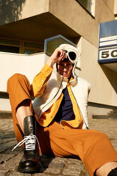 STöVER PHOTOGRAPHERS: JULIEN BARBÈS