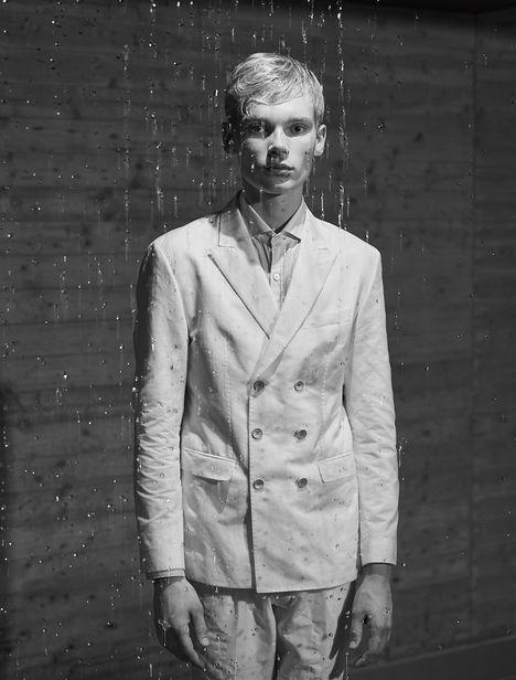 Dirk Bader c/o AVENGER PHOTOGRAPHERS for Editorial Caleo Magazin