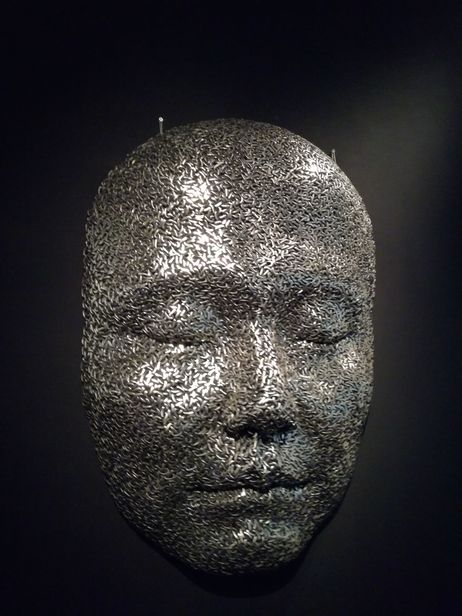 GOSEE ART - PAD PARIS, 04-07 April 2019