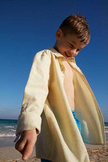Reserved Swimwear by Achim Lippoth